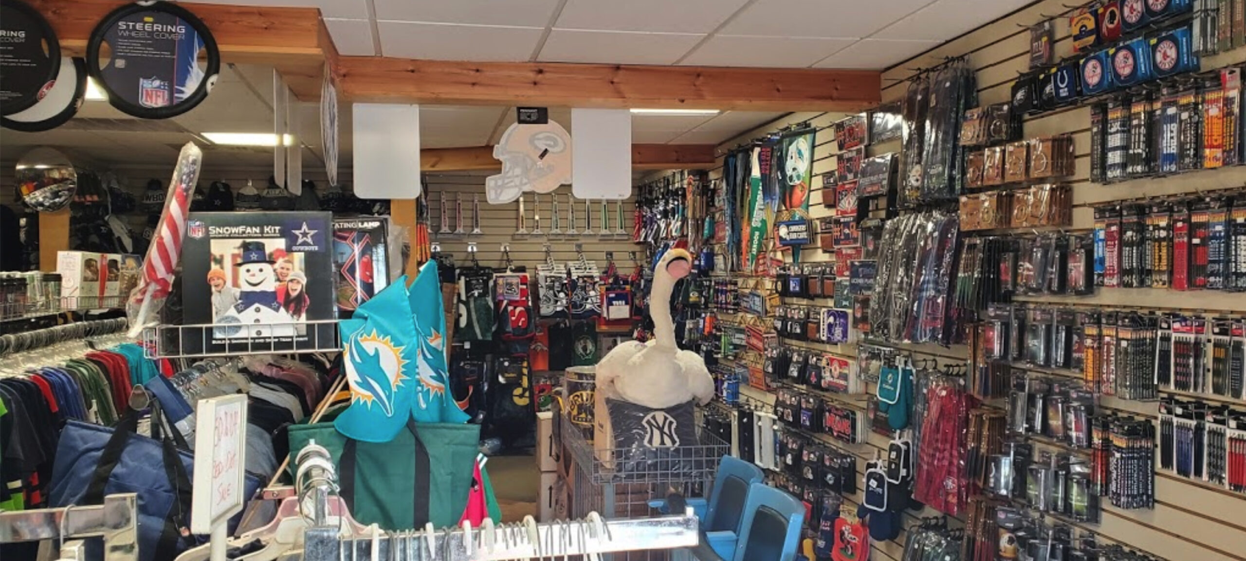 C&S Sports and Hobby Store