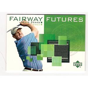 PGA Single Cards