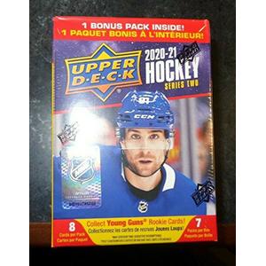 Hockey Wax Box Specials