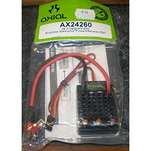 Axial Parts