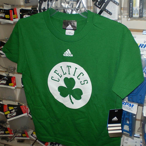 NBA Adult T-Shirts
