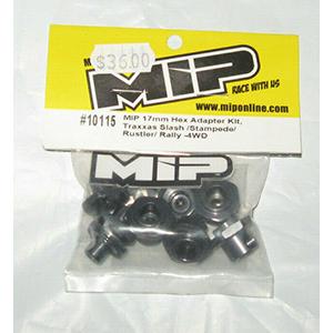 MIP Parts