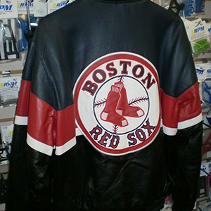 MLB Adult Jackets