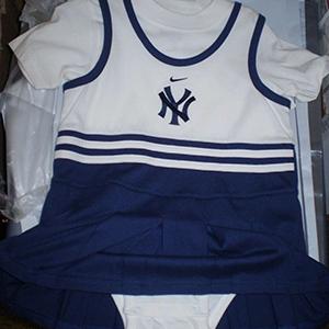 MLB Toddler