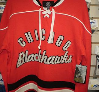 NHL Adult Sweatshirts
