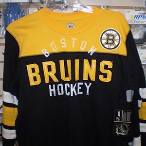 NHL Adult T-Shirts
