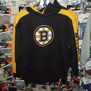 NHL Youth Sweatshirts
